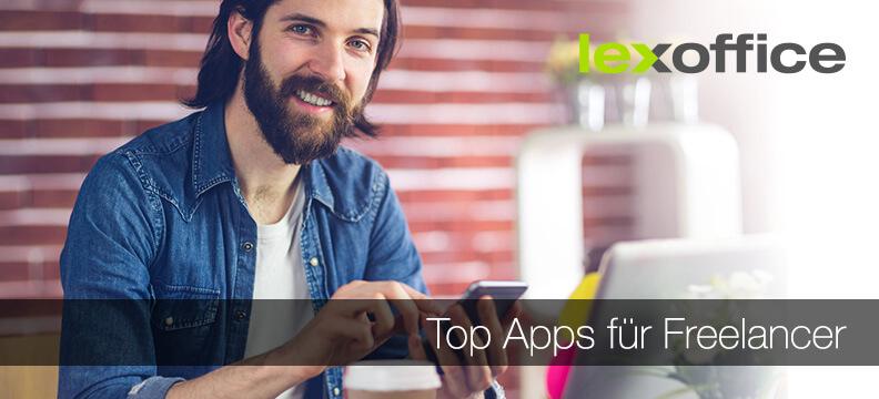 Die besten Apps für Freelancer