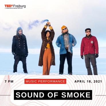 Sound of Smoke