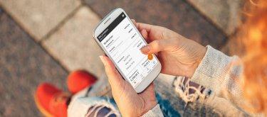 lexoffice auf Android - unsere neue Android-App ist da!