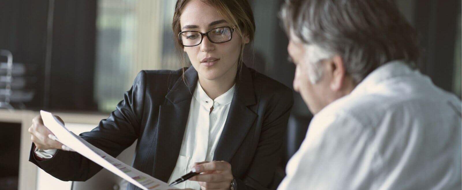 Geschäftsmodell Beraterkanzlei