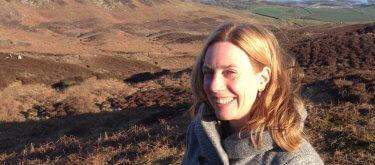 Auf den Spuren der Wikinger: Catharina Entreß von Nordica Reisen