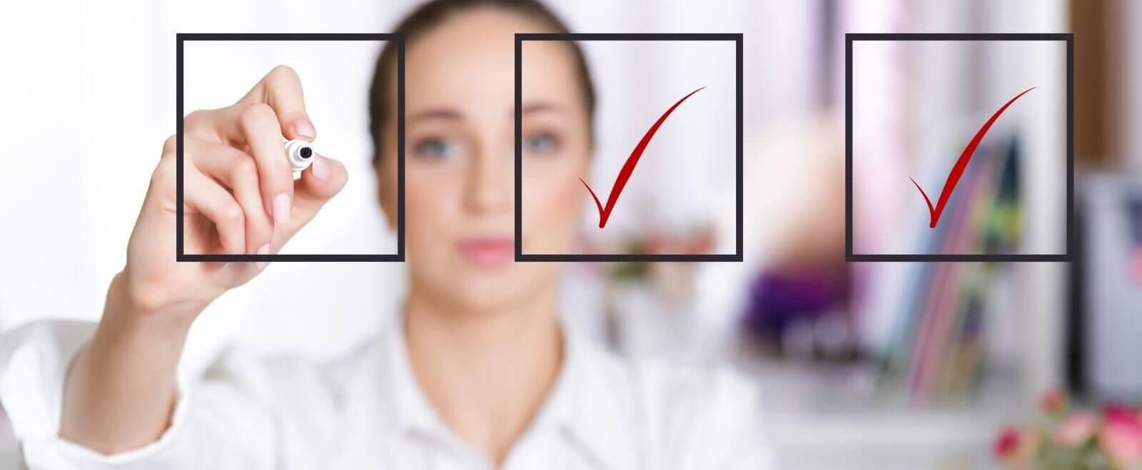 Überbrückungshilfe-Checklist für Steuerberater*innen
