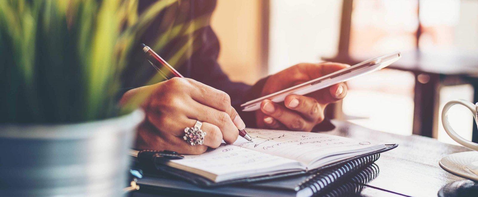 Checklist Umsatzsteuer zum Jahresanfang - worauf musst Du achten?