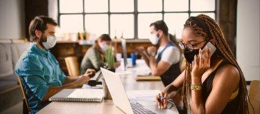 Die Zukunft sichern: Fachkräfte-Nachwuchs in der Krise