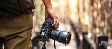 Fotografie - Traumberuf für Einzelkämpfer*innen?