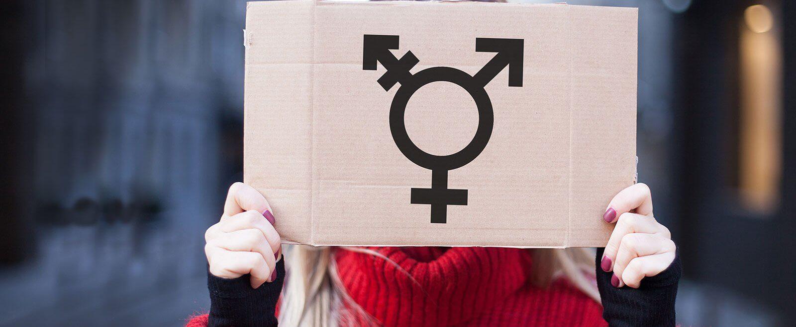 Gender blend