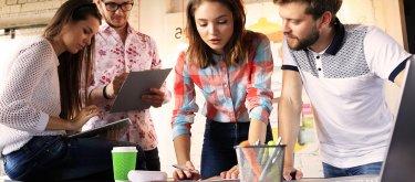 Digitale Produkte für dein Business