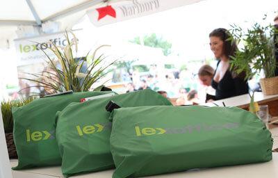 Foto Gewinnspiel lexoffice Steuerberater Rechnungsprogramm Buchhaltungssoftware
