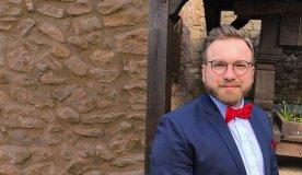 Zukunft der Steuerkanzlei: Was kommt nach Digitalisierung? Florian Gößmann-Schmitt im Interview