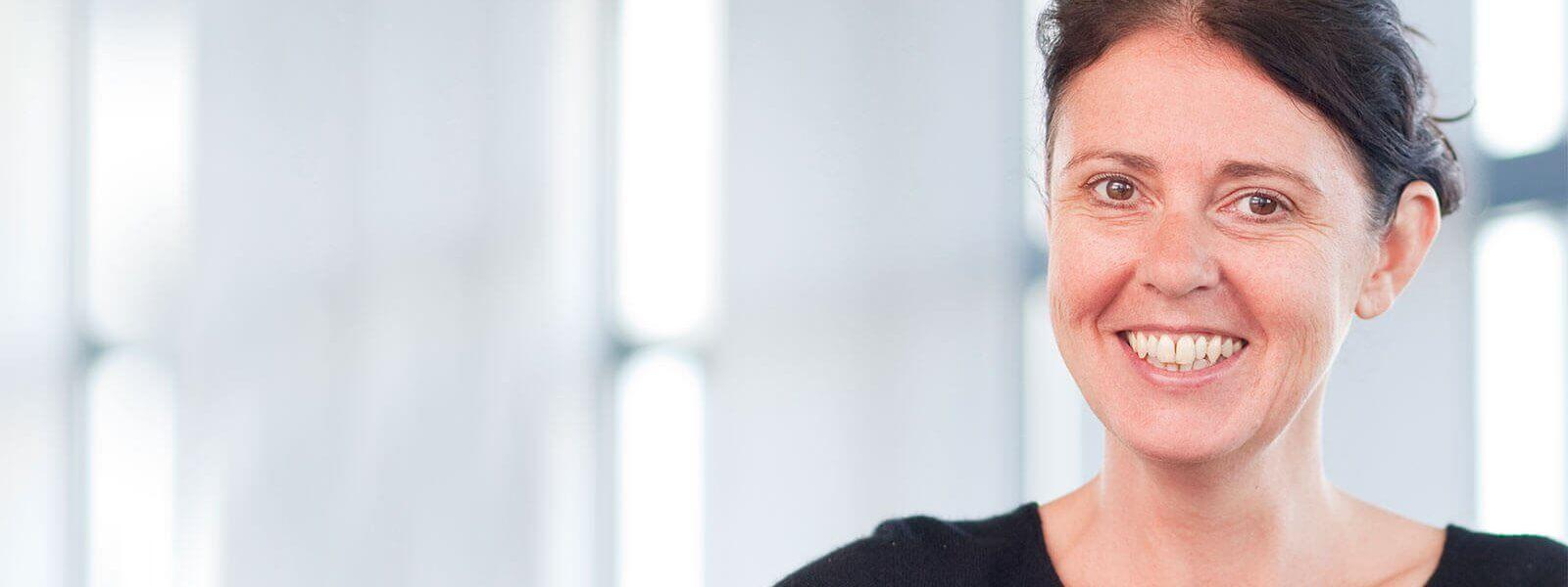 Isabel Blank, Geschäftsführerin Haufe-Lexware GmbH&Co.KG: New Work
