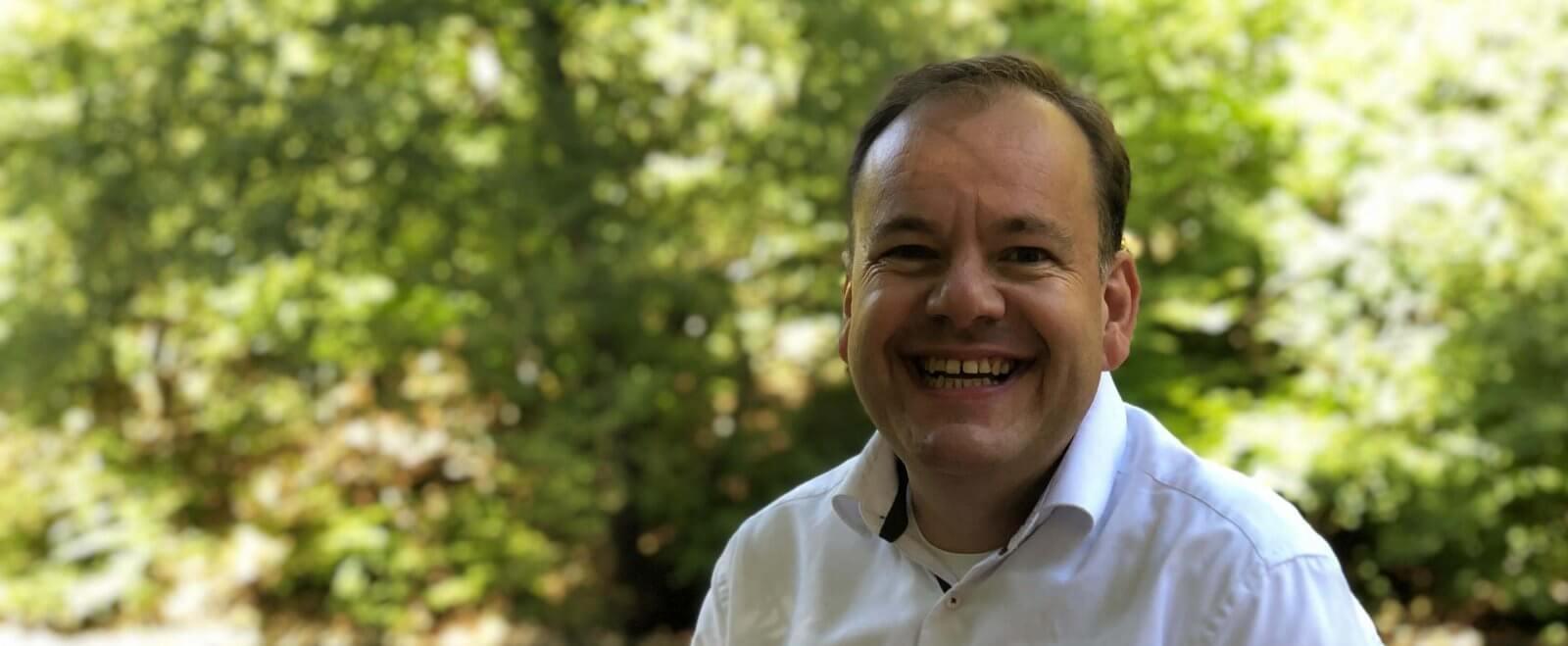 Jörg Roos: »lexoffice ist definitiv das Tool meiner Wahl!«