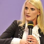 Die Diplom-Psychologin und HR-Expertin, Mit-Gründerin und Partnerin bei der Zukunftsagenten GmbH im Interview