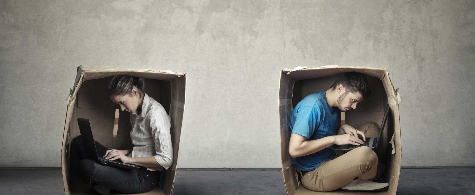 Kleingewerbe versus Kleinunternehmer
