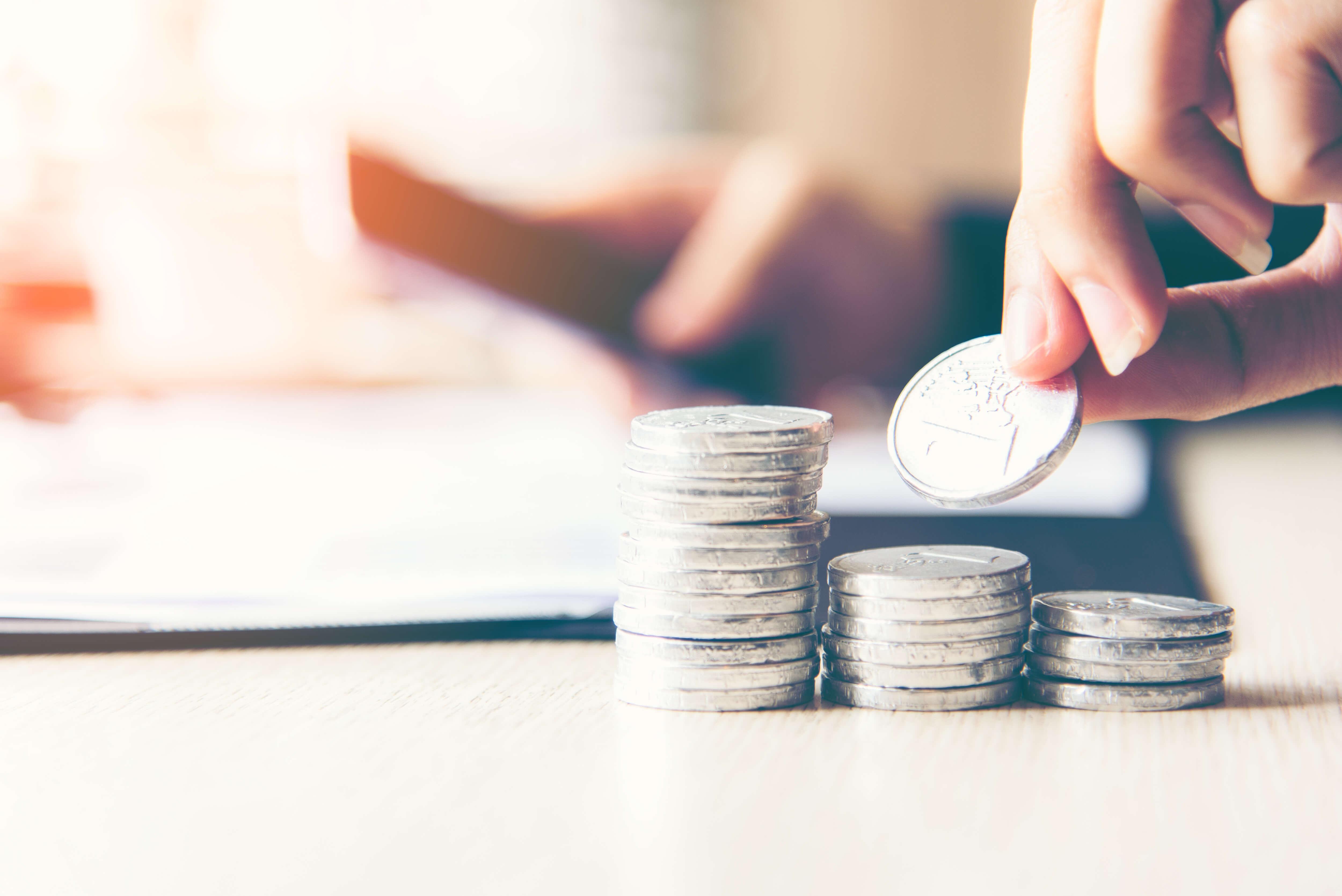 Funktionen der Online Lohnabrechnung mit lexoffice: Entgeltarten wie Lohn und Gehalt