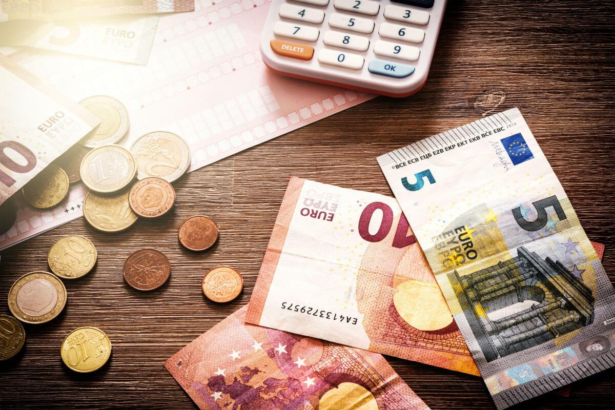 Entgeltarten: Einmalzahlungen