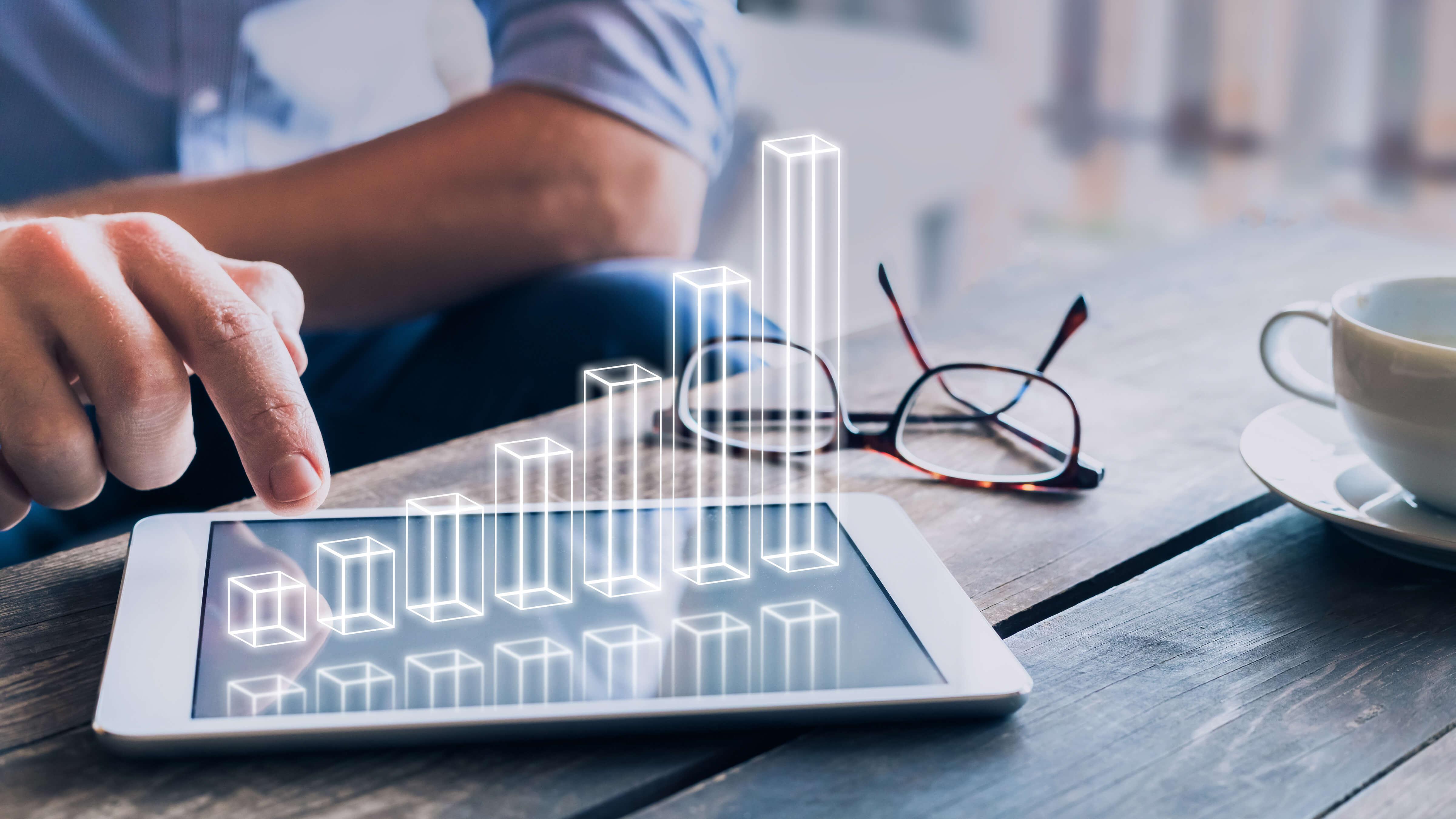 Lohn- und Gehaltsabrechnung mit lexoffice einfach online selber erstellen: Die Funktionen in der Übersicht