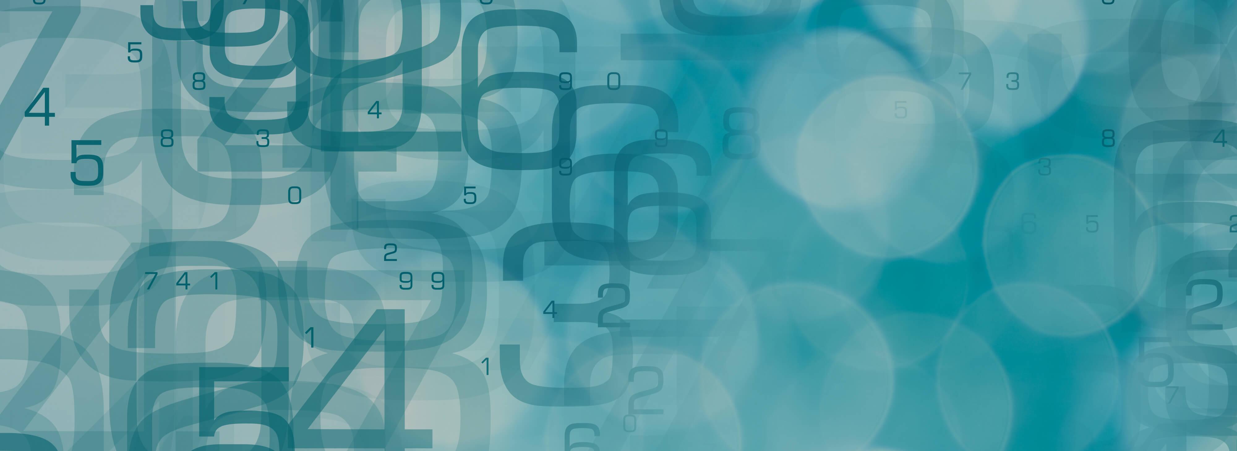 Zahlen: Veränderung der Rechengrößen in der Sozialversicherung
