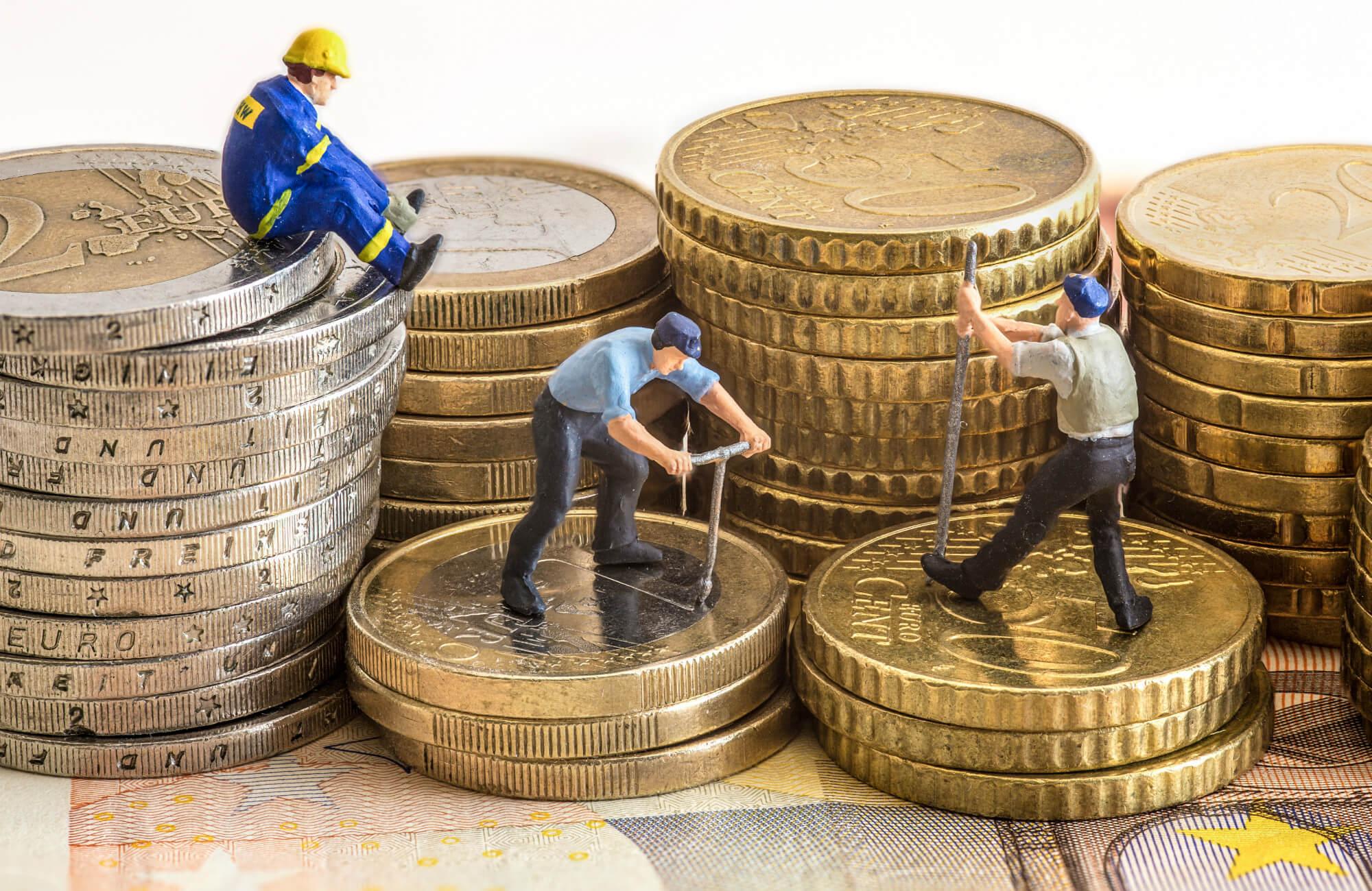 Mindestlohn Anpassung