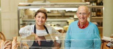Verwandte und Familienmitglieder in der eigenen Firma beschäftigen