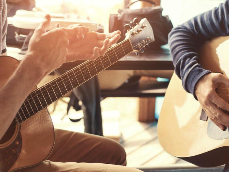 Übungsleiter an der Musikschule - Vergütung per Übungsleiterpauschale