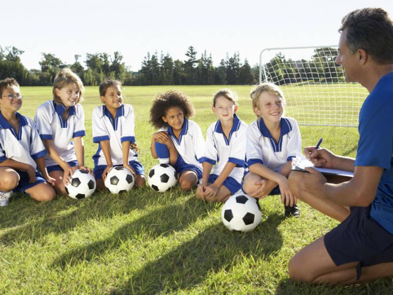 Vereinssport ist dank Ehrenamt und Übungsleiterpauschale möglich