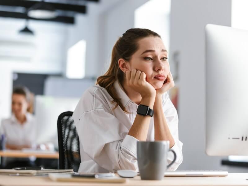 Fluktuation - Gründe für den Weggang von Mitarbeiter:innen