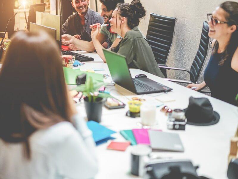 Fluktuation vermeiden durch Mitarbeiterbindung