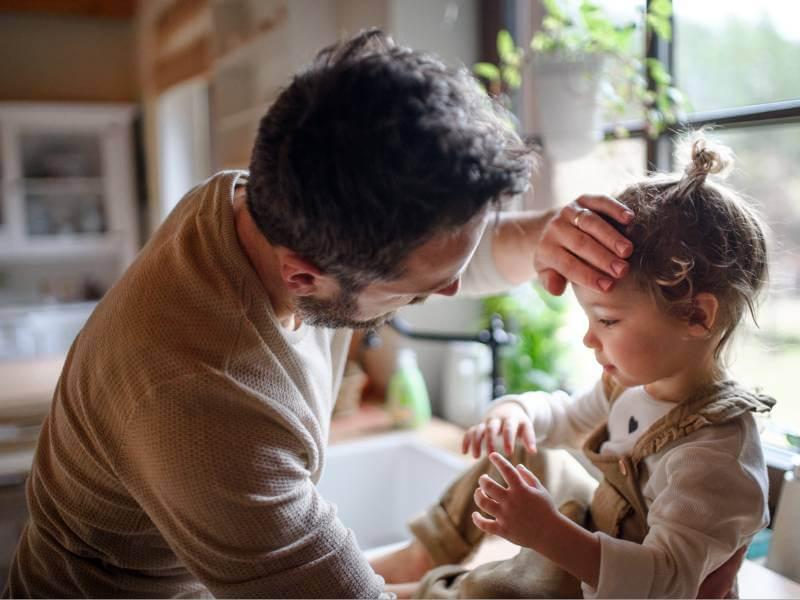 Kinderkrankengeld: Kinderkrankentage 2021 aufgrund Corona erhöht