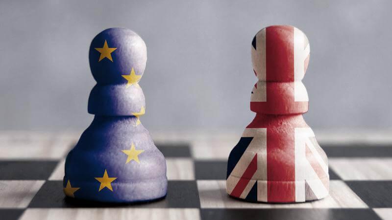 Brexit und seine Auswirkung auf die Arbeitserlaubnis