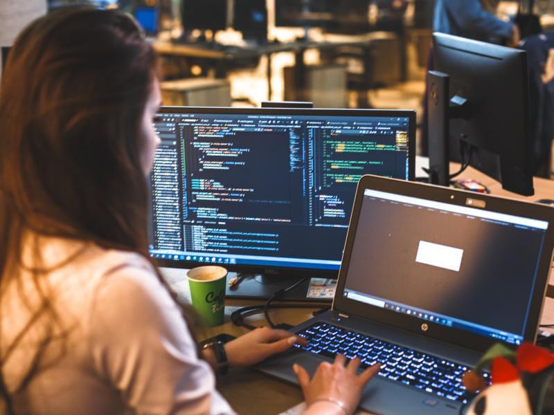 Arbeitserlaubnis für IT-Fachkräfte