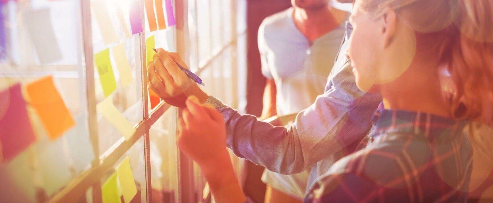 Marketing für Start-ups: Personas