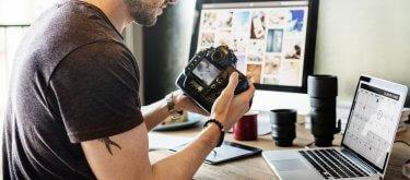 So geht Marketing für Fotografie-Dienstleistung heute
