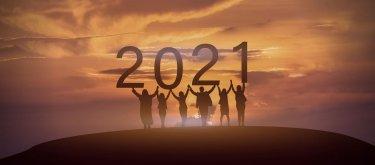 Was kommt, was bleibt: Marketingtrends 2021
