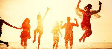 Die beste Zeit ist jetzt! Mit 35% Rabatt buchhaltungsfrei durch den Sommer