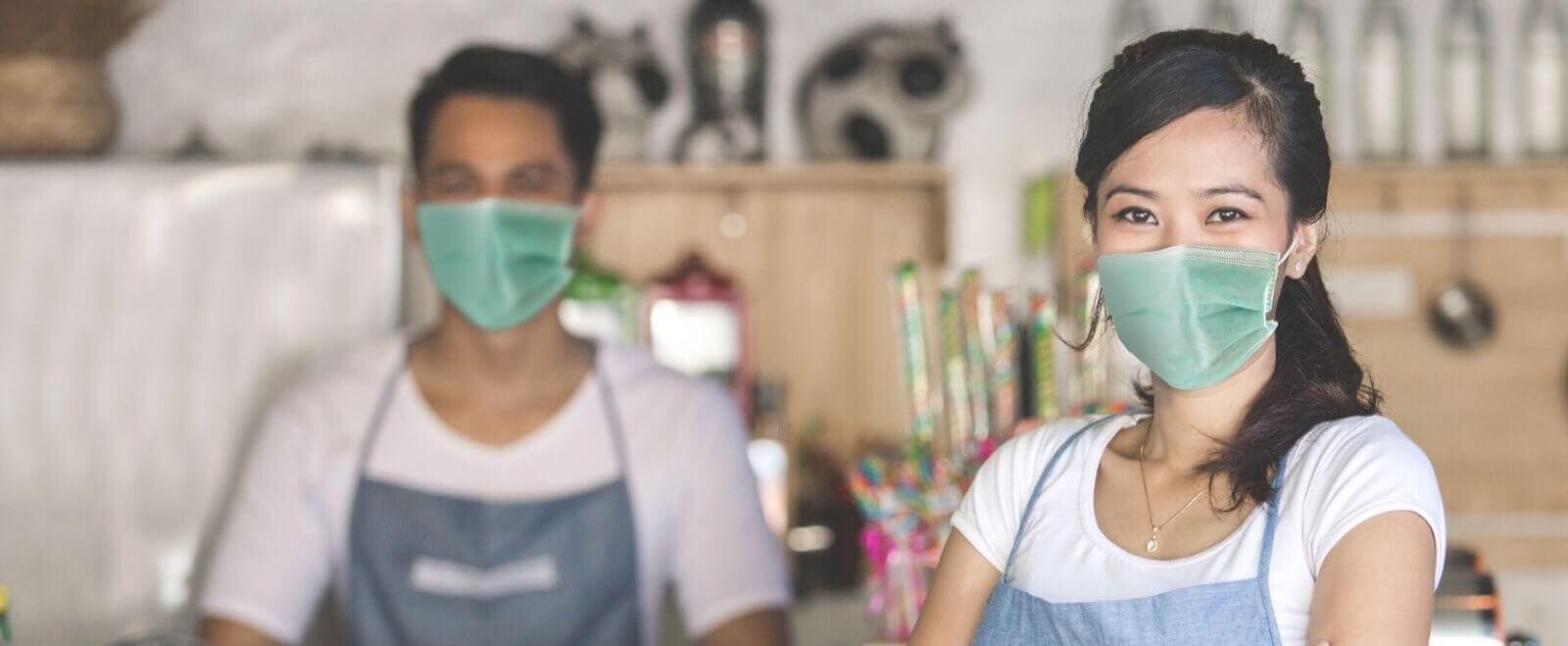 Muster für ein Hygieneschutzkonzept