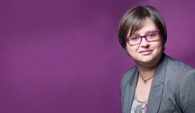 Interview Steuerberaterin Nadine Meibohm aus Oberhausen