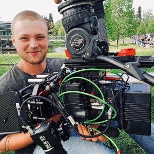 Nikolai Knoblauch, Freelance Kameraperson