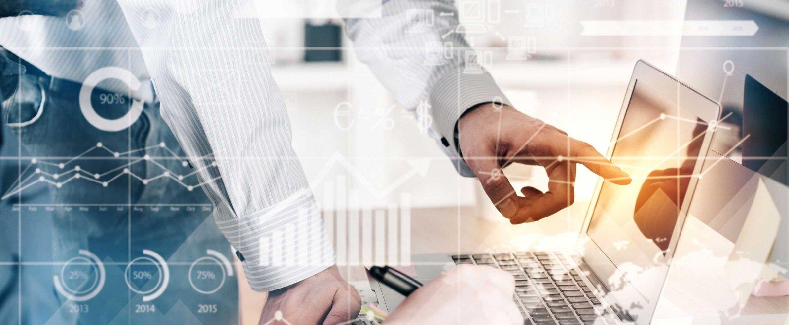 Online-Zusammenarbeit mit dem Steuerberater