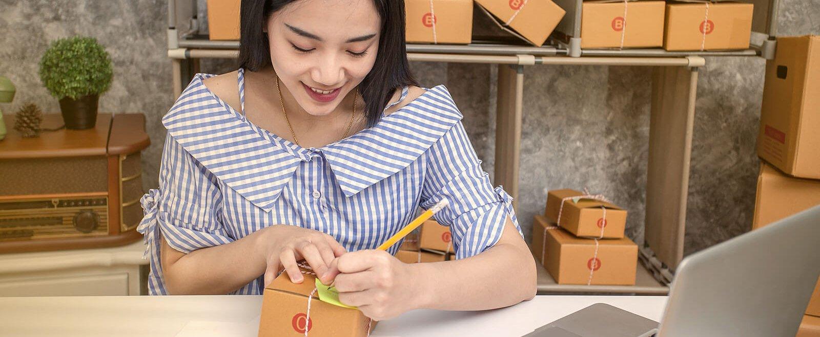 Methoden zur Umsatzsteigerung: So wirkt Dein Online-Shop seriöser