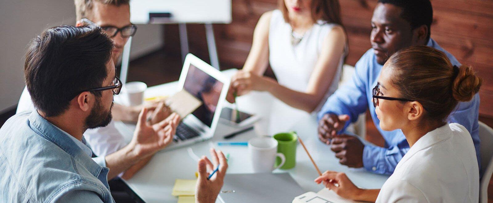 Meetings - Produktivitätskiller oder Projekthilfe?
