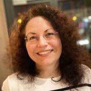 SEO Expertin Simone Sarodnick