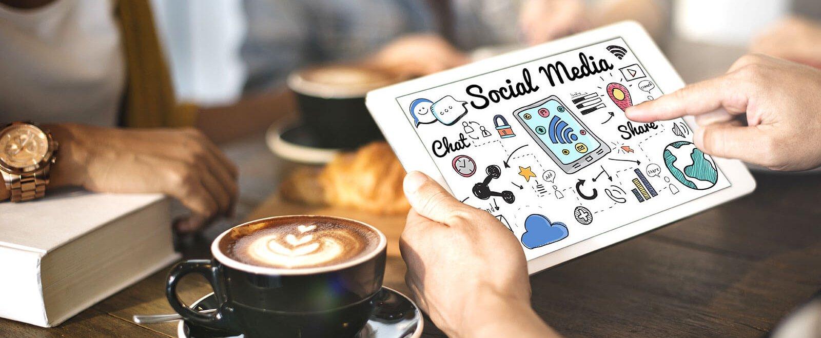 Social Media Marketing für Kleinunternehmen - sinnvoll oder nicht?