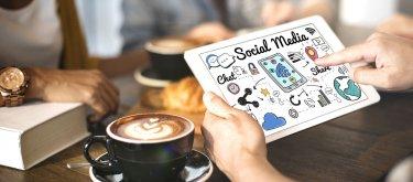 Social Media Mindset Marketing für Kleinunternehmen - sinnvoll oder nicht?