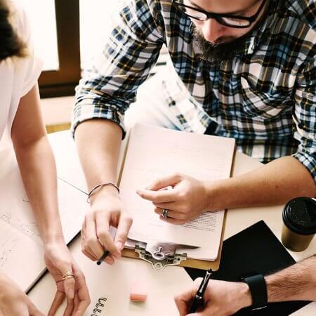 Social Skills - reibungslose Projektkommunikation