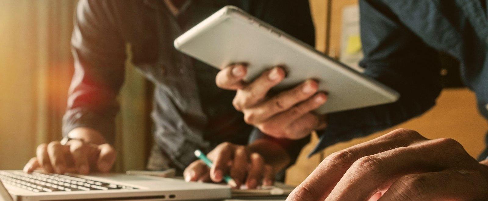Google Bewertungen als Kanzleimarketing-Boost