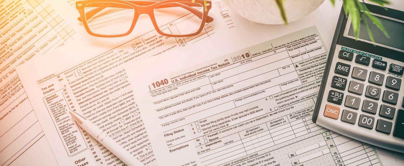 Steuernummern