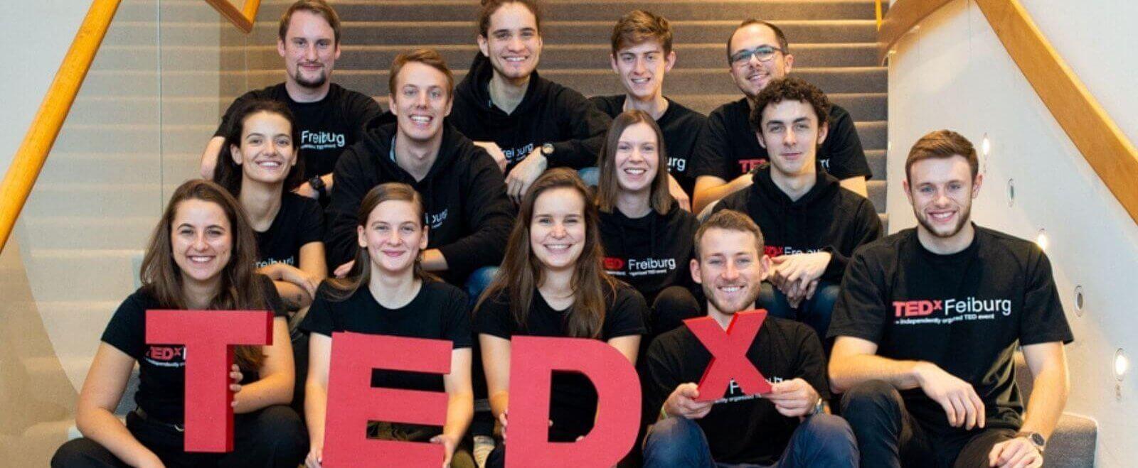 TEDx Freiburg 2021