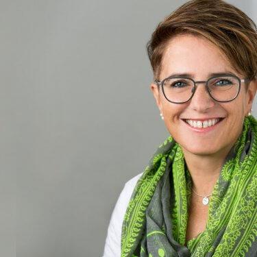 Doreen Köstler vom UFU e.V. - lexoffice Workshop beim UFU e. V. Frauen-Businessnetzwerk in Düsseldorf