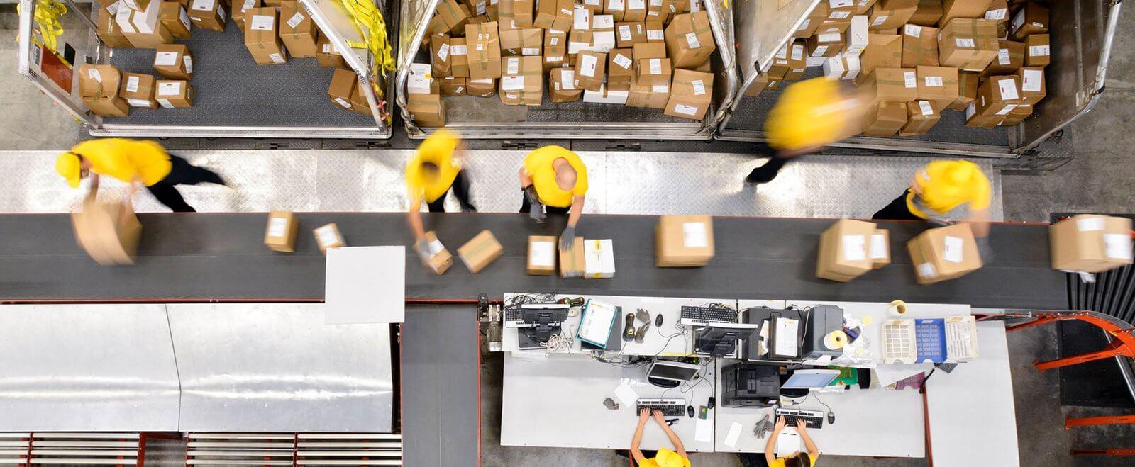 Was macht eigentlich das neue Verpackungsgesetz?