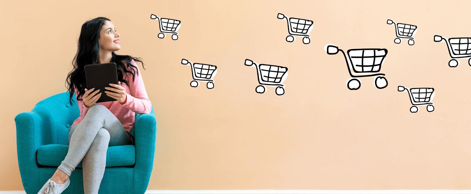 VersaCommerce Shop Produktsuchmaschine